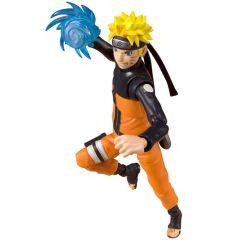 Uzumaki Naruto (Best Selection) - S.H.Figuarts - Naruto Shippuden - Bandai