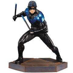 Nightwing (Titan Series) - ArtFX Statue - DC Comics - Kotobukiya