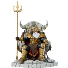 Odin Deluxe 1/10 Art Scale - Marvel Comics Series 6 - Iron Studios