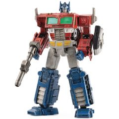 Optimus Prime - DLX Scale Collectible Series – Transformers: War for Cybertron Trilogy - ThreeZero