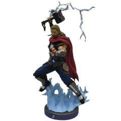 Thor - 1/10 Scale Statue - Marvel's Avengers - Pop Culture Shock