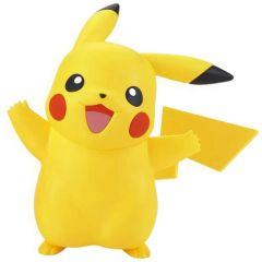 Pikachu - Quick Model Kit - Pokemon - Bandai