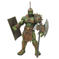 Hulk - Marvel Select - Planet Hulk - Diamond