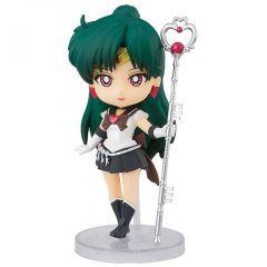 Super Sailor Pluto - Figuarts Mini - Sailor Moon Eternal - Bandai