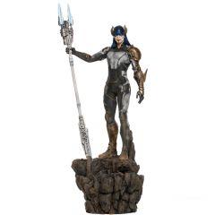 Proxima Midnight 1/10 BDS (Black Order) - Avengers: Endgame - Iron Studios