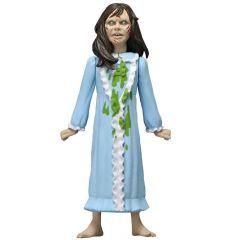 """Regan -  Toony Terrors - 6"""" Scale Action Figure - The Exorcist - Neca"""
