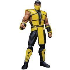 Scorpion - 1/12 Scale Figure - Mortal Kombat - Storm Collectibles