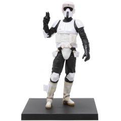 Scout Trooper - ArtFX+ - Star Wars: Return of the Jedi - Kotobukiya
