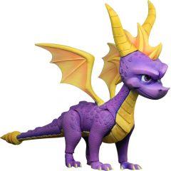"Spyro - Spyro the Dragon – 7"" Scale Action Figure – Neca"
