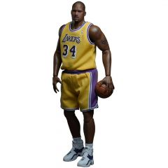 Shaquille O'Neal - Real Masterpiece - NBA Collection - Enterbay