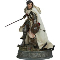Shard: Faith Bearer's Fury - Premium Format - Court of the Dead - Sideshow Collectibles