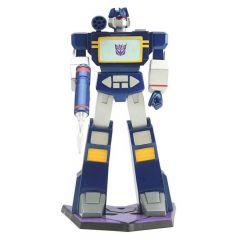 "Soundwave - 9"" Statue - Transformers - Pop Culture Shock"