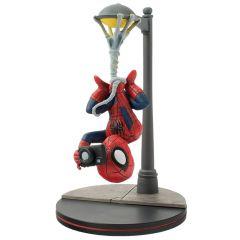 Spider-Man Cam - Q-Fig - Marvel Comics - Quantum Mechanix