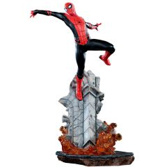 Spider-Man 1/10 BDS - Spider-Man: Far From Home - Iron Studios