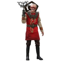 Stan Lee - 1/6th Scale Collectible - Thor: Ragnarok - Hot Toys