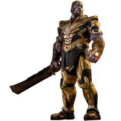Thanos - 1/6th Scale Collectible - Avengers: Endgame - Hot Toys
