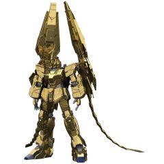 RX-0 Unicorn Gundam 03 Phenex (Destoy Mode - Narrative Ver. - Gold Coating) - HG Model Kit - Gundam - Bandai