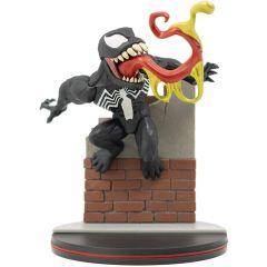 Venom - Q-Fig Diorama - Marvel Comics - Quantum Mechanix