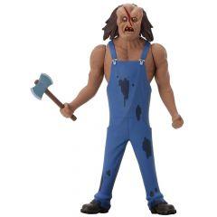 """Victor Crowley - Toony Terrors - 6"""" Scale Action Figure - Hatchet - Neca"""
