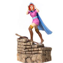Sheila, a Ladra 1/10 BDS Art Scale - Dungeons & Dragons - Iron Studios
