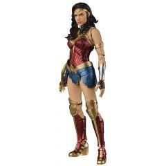 Wonder Woman - S.H.Figuarts - Wonder Woman 1984 - Bandai