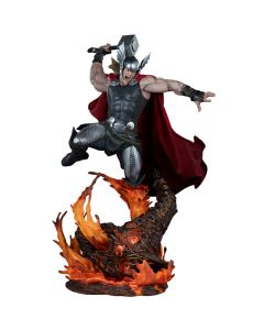 Thor (Breaker of Brimstone) - Premium Format - Marvel Comics - Sideshow Collectibles