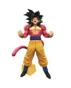 Goku Super Saiyan 4 - Dragon Ball GT - Super Master Stars Piece - The Brush - Banpresto
