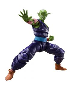 Piccolo (The Proud Namekian) - S.H.Figuarts - Dragon Ball Z - Bandai