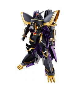 Alphamon - Digimon X-Evolution - Digivolving Spirits 05 - Bandai