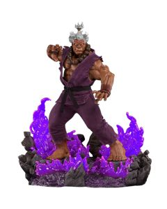 Shin Akuma (10 Years) - Street Fighter - Ultimate EX - Pop Culture Shock