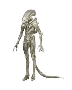 "Alien (40th Anniversary) - 7"" Scale Action Figure - Alien - Neca"