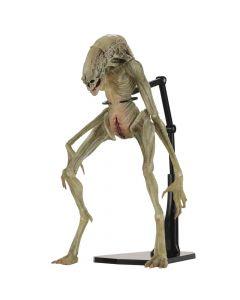 "Newborn Deluxe - Alien: Resurection - 7"" Scale Action Figure - NECA - COM DEFEITO"
