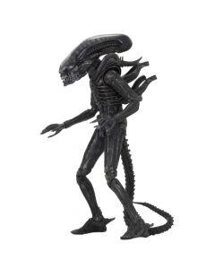 "The Alien (40th Anniversary) - 7"" Scale Action Figure - Alien - Neca"