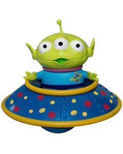 Alien & UFO - Toy Story - Mini Egg Attack - Beast Kingdom