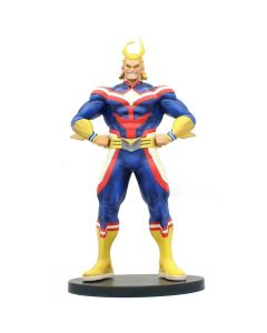 All Might - My Hero Academia - Age of Heroes Vol.1 - Banpresto