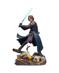 Anakin Skywalker - Mythos Statue - Star Wars - Sideshow Collectibles