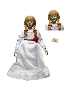 """Annabelle - 8"""" Clothed Action Figure - Anabelle 3 - NECA"""