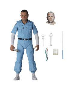 """Ash (40th Anniversary) - 7"""" Scale Action Figure - Alien - Neca"""