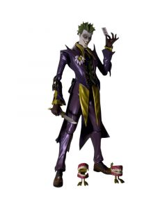 Joker - Injustice: Gods Among Us - S.H.Figuarts - Bandai