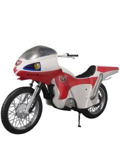 Motorcycle New Cyclone - Kamen Rider - Bandai