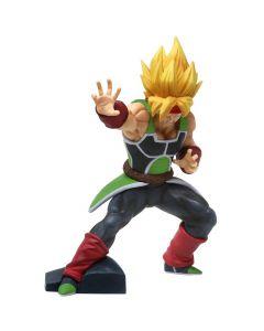 Bardock - Dragon Ball Z - Prize Figure - Bandai/Banpresto