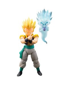 Super Saiyan Gotenks - Dragon Ball - S.H.Figuarts - Bandai