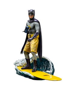 Batman Deluxe 1/10 Art Scale - Batman 66 - Iron Studios