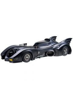 Batmobile 1/10 Art Scale (VERSÃO REGULAR) - Batman (1989) - Iron Studios
