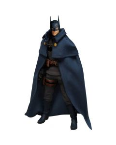 Batman Gotham By Gaslight - One:12 Collective - DC Comics - Mezco
