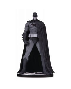 Batman - Black and White - DC Comics - DC Collectibles