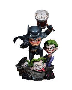 Batman - Cartoon Statue - DC Comics - Queen Studios