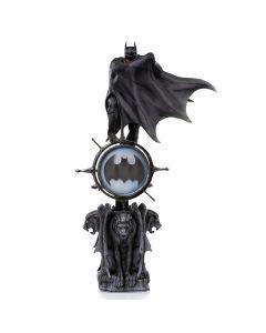 Batman Deluxe - 1/10 Art Scale - Batman Returns - Iron Studios