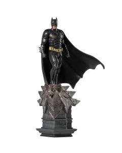 Batman Deluxe 1/10 Art Scale - The Dark Knight - Iron Studios - COM DEFEITO