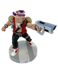 Bebop - 1/8 Scale Statue - Teenage Mutant Ninja Turtles - Premium Collectibles Studio